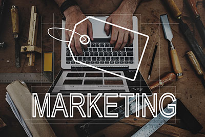 Online Marketing für Handwerker - Marketing-Strategie